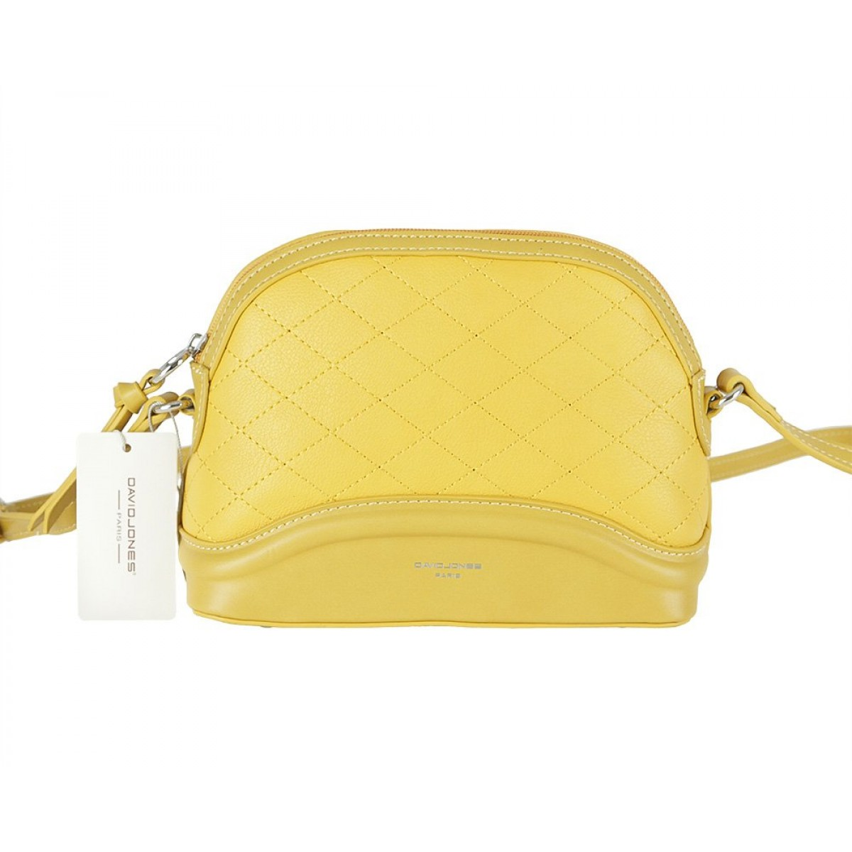 Жіноча сумка David Jones 6292-1A MUSTARD