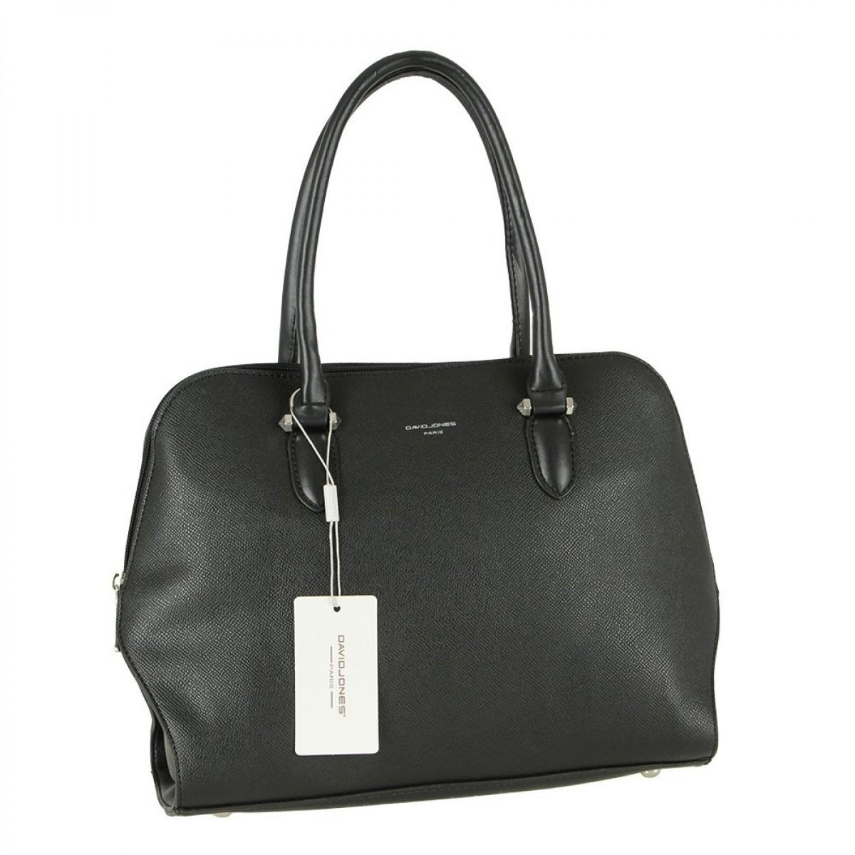 Жіноча сумка David Jones 6248-2A BLACK