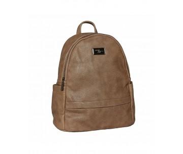 Рюкзак з екошкіри David Jones 3213