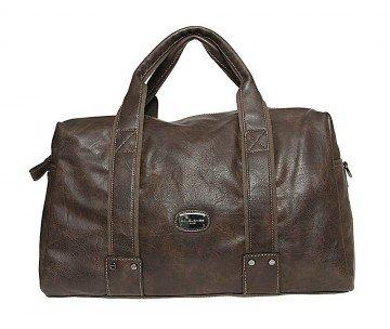 Дорожня сумка David Jones  3941-1 D.Brown