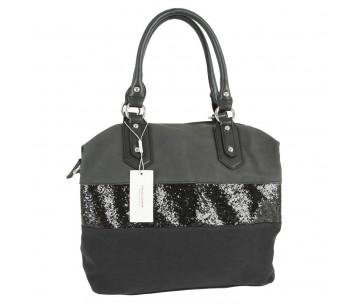 Жіноча сумка David Jones 5291-2 BLACK