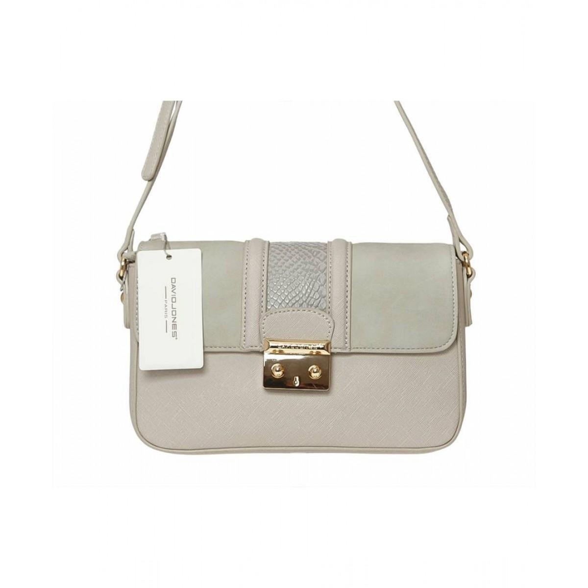 Жіноча сумка David Jones 5502-2