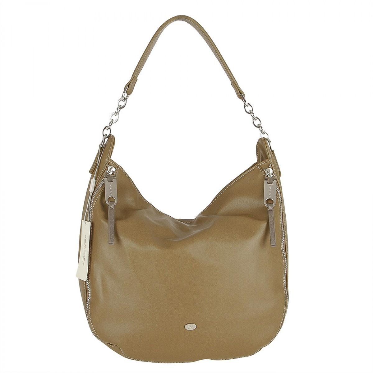 Жіноча сумка David Jones 5652-2 KHAKI