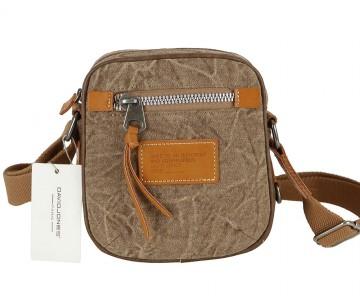 Жіноча сумка David Jones 5776-1 BROWN