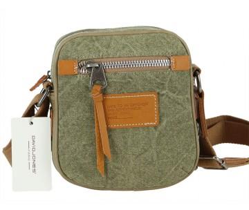 Жіноча сумка David Jones 5776-1 KHAKI