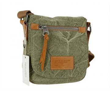 Жіноча сумка David Jones 5776-3 KHAKI