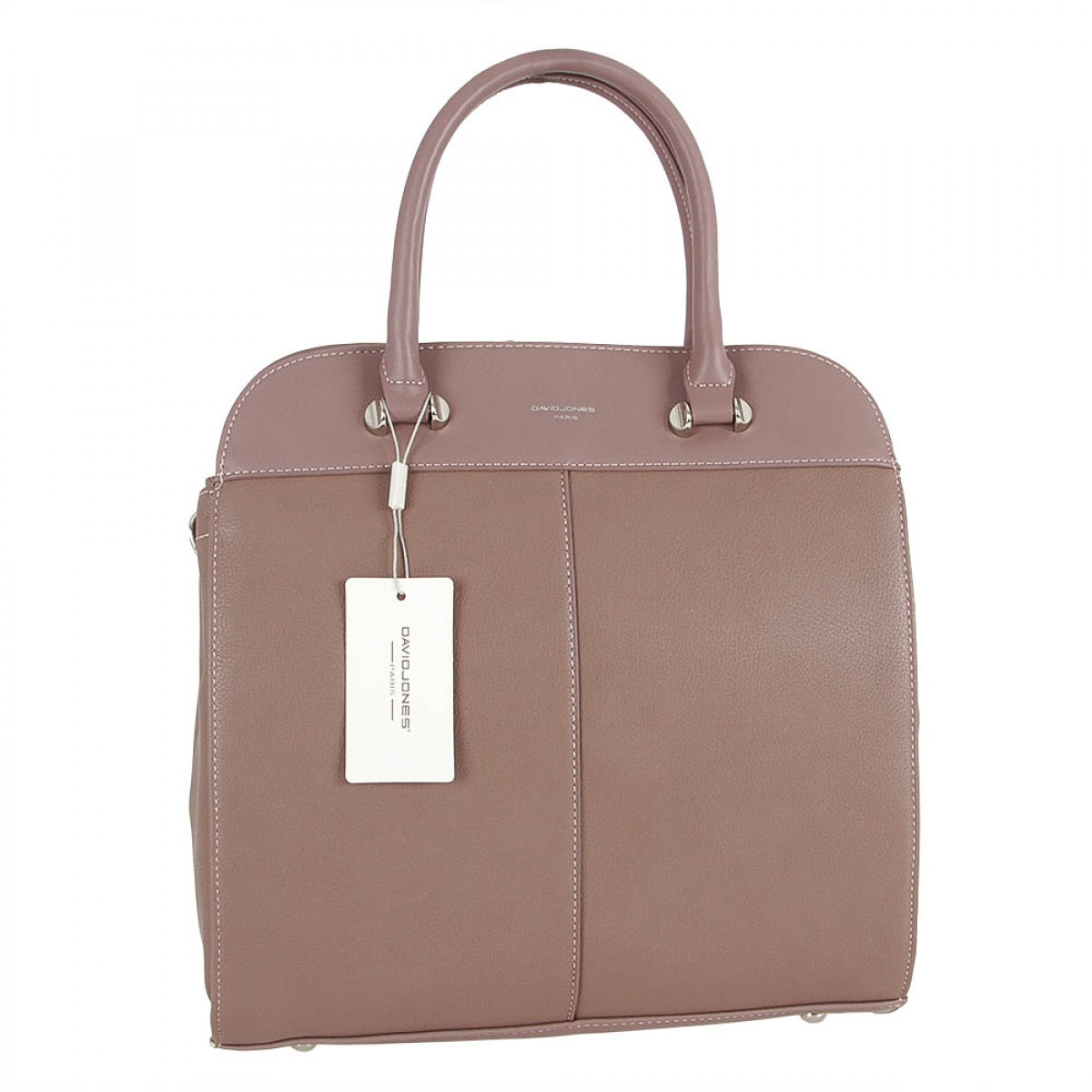 Жіноча сумка David Jones 5807-1 D.PINK
