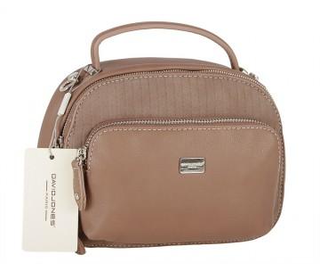 Жіноча сумка David Jones 5829-1 D.PINK