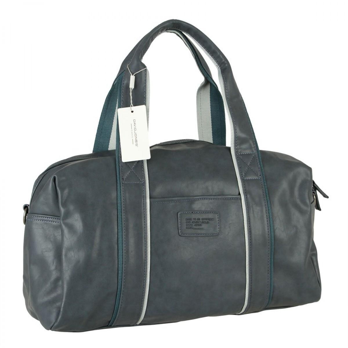 Дорожня сумка David Jones 5917-1 D.BLUE