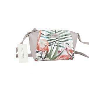 Жіноча сумка David Jones 5923-1A PINK