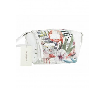 Жіноча сумка David Jones 5923-1A WHITE