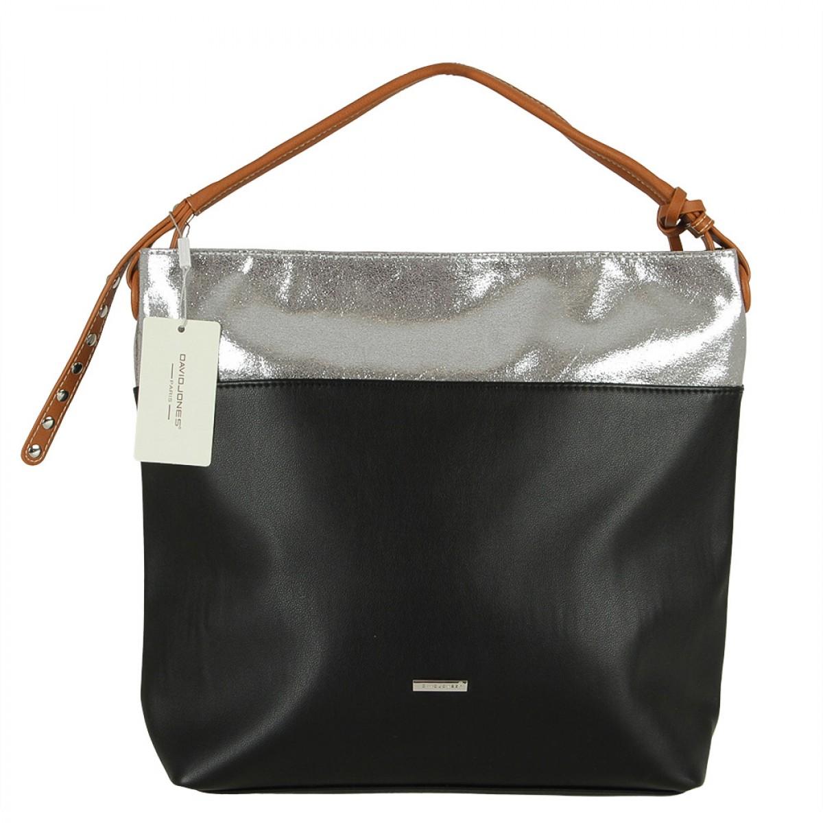 Жіноча сумка David Jones 5940A-1 BLACK