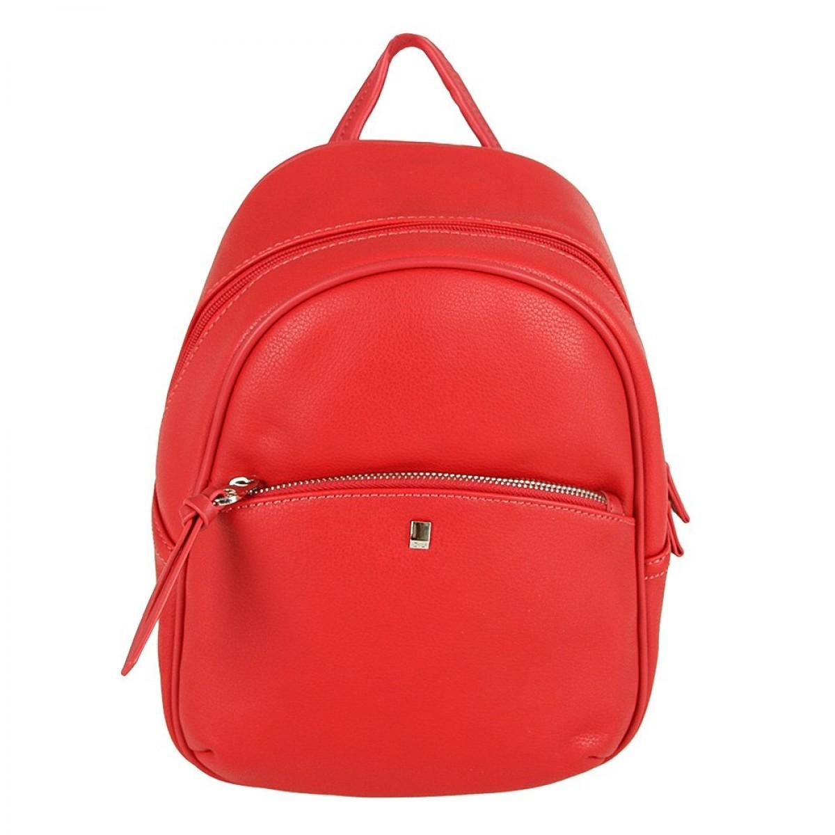 Жіночий рюкзак David Jones  5959-4 RED
