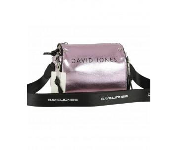 Жіноча сумка David Jones 5978A-1 PINK