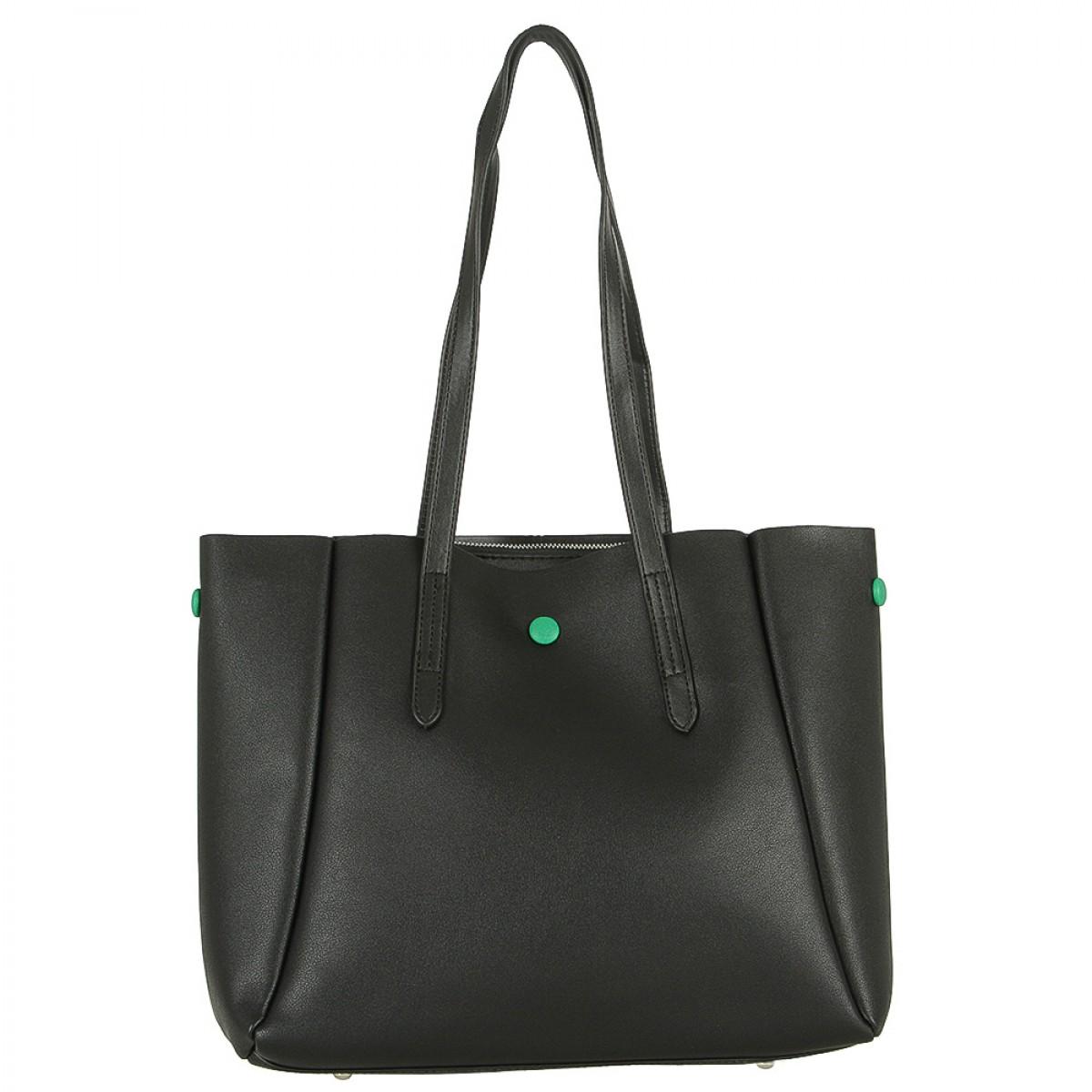 Жіноча сумка David Jones 5991-2 BLACK