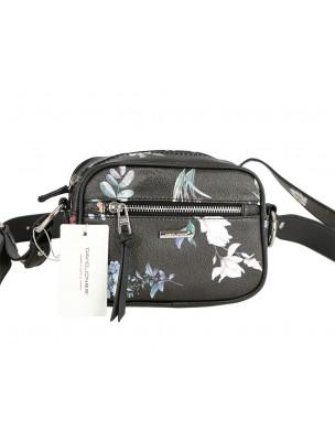 Жіноча сумка David Jones 5996-1 BLACK