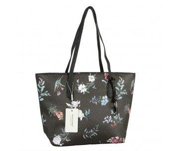 Жіноча сумка David Jones 5996-4 BLACK