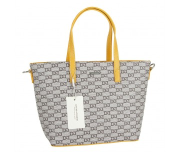 Жіноча сумка David Jones 5999-2 YELLOW