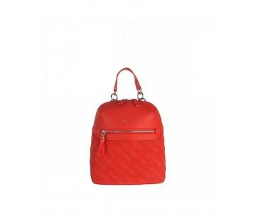 Жіночий міський рюкзак David Jones 6009-1 RED