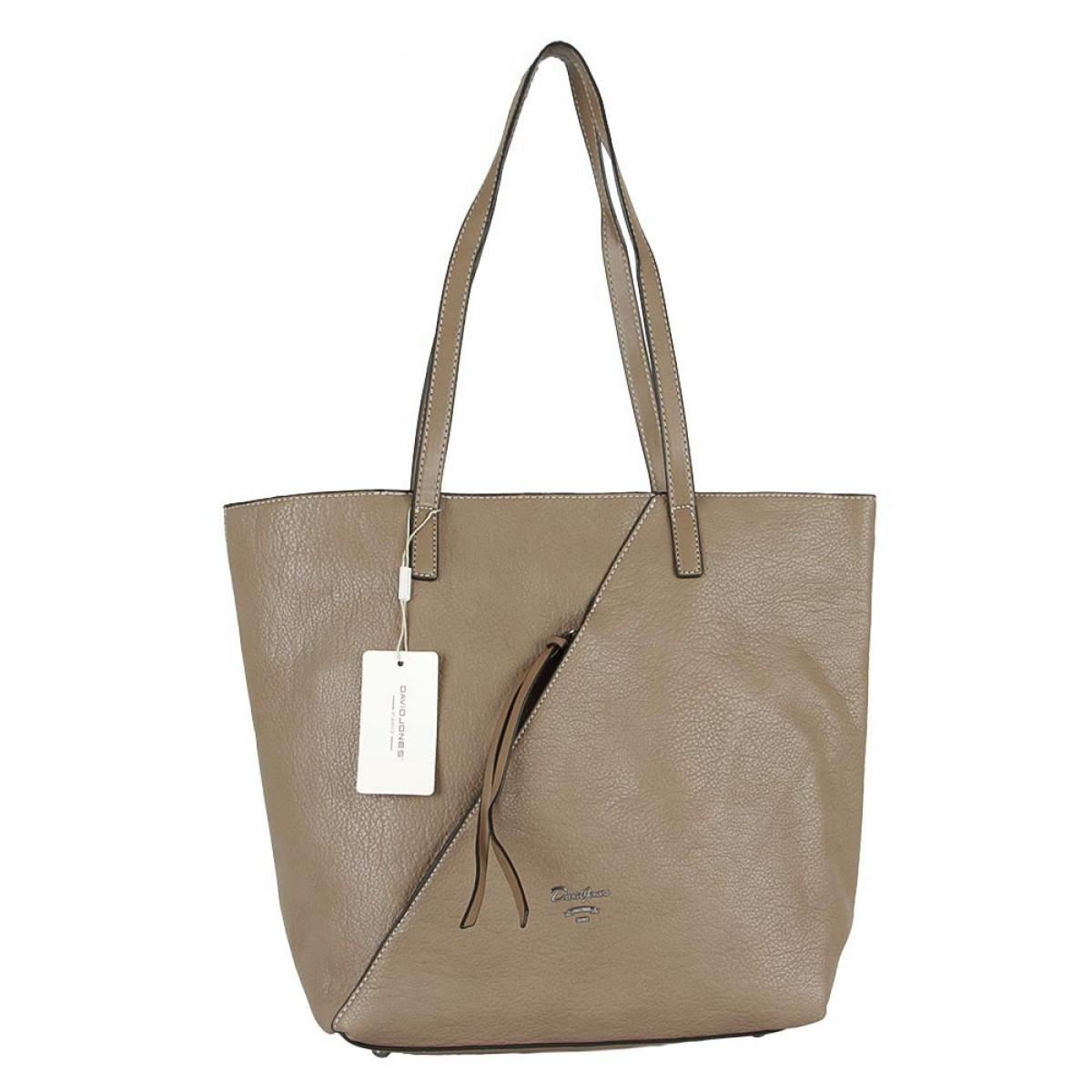 Жіноча сумка David Jones 6102-2 D.CAMEL