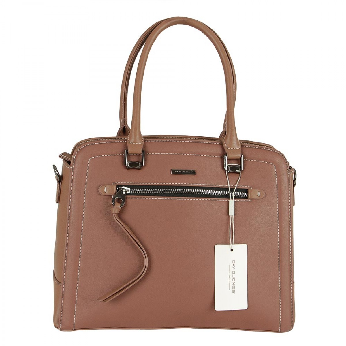Жіноча сумка David Jones 6111-3 D.PINK