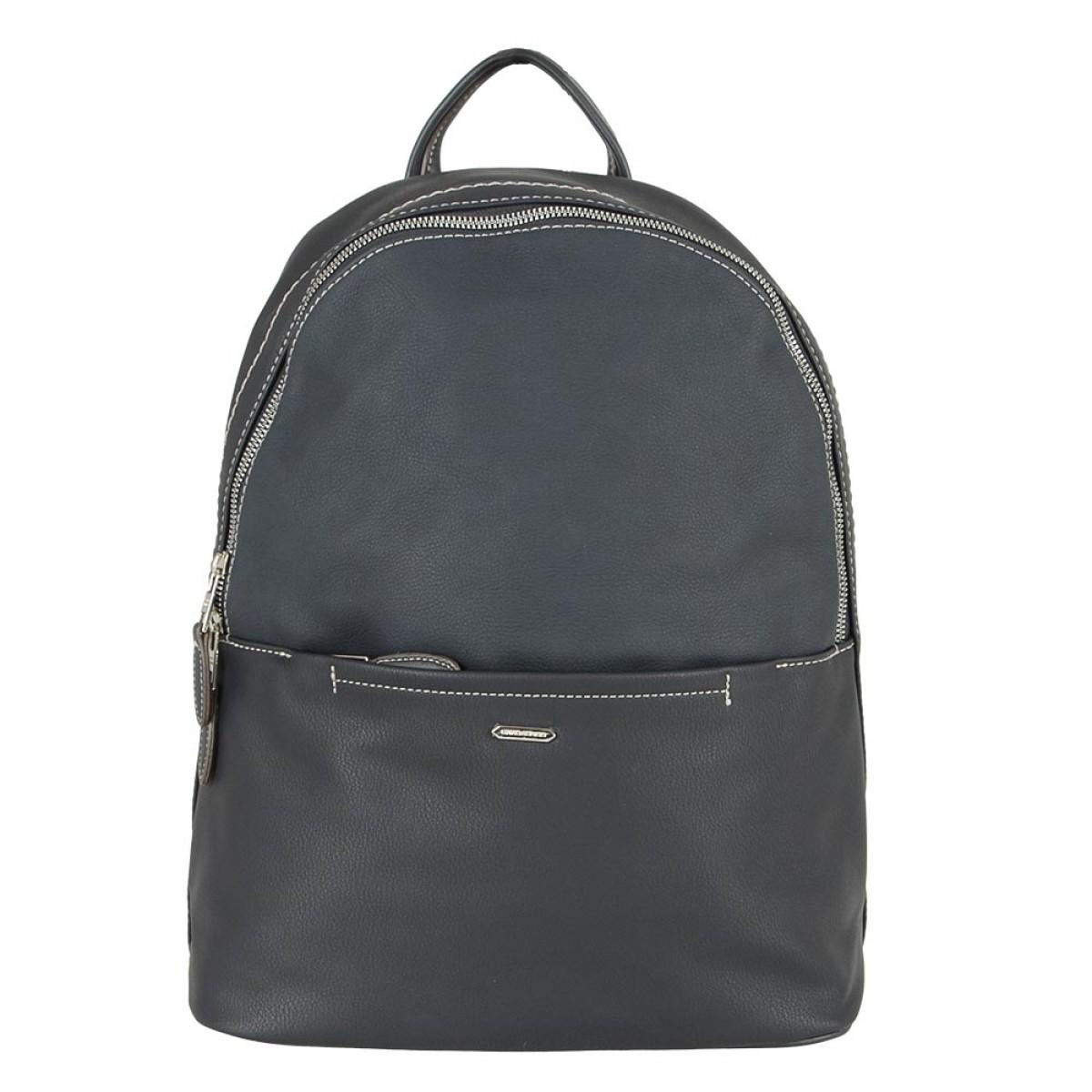 Жіночий рюкзак David Jones 6129-2 D.BLUE