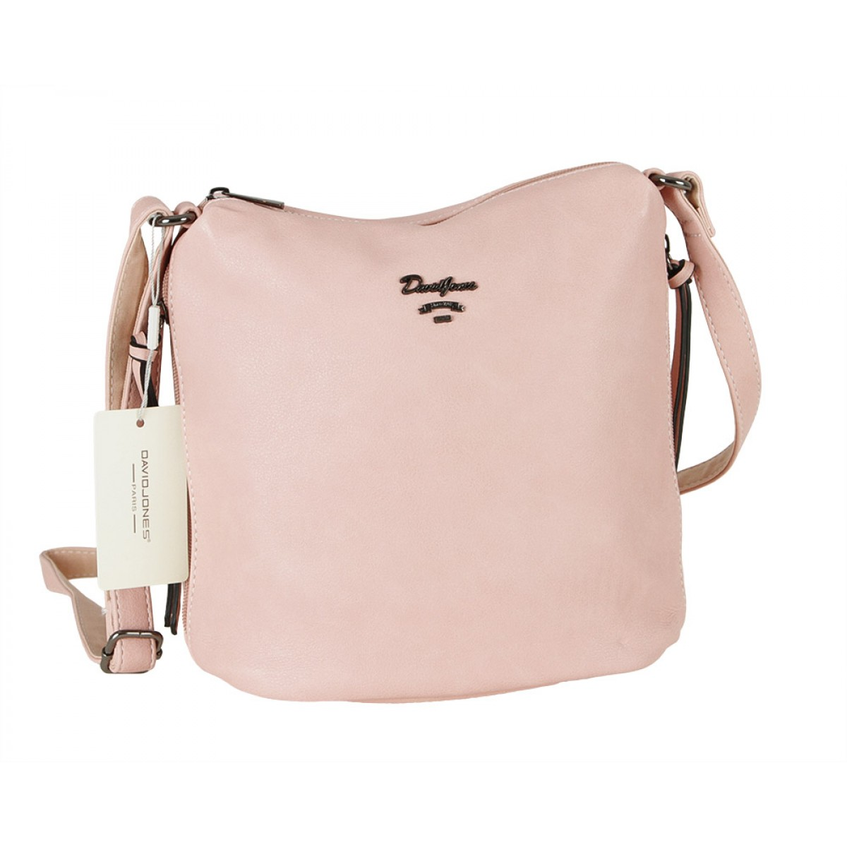 Жіноча сумка David Jones 6202-1A PINK