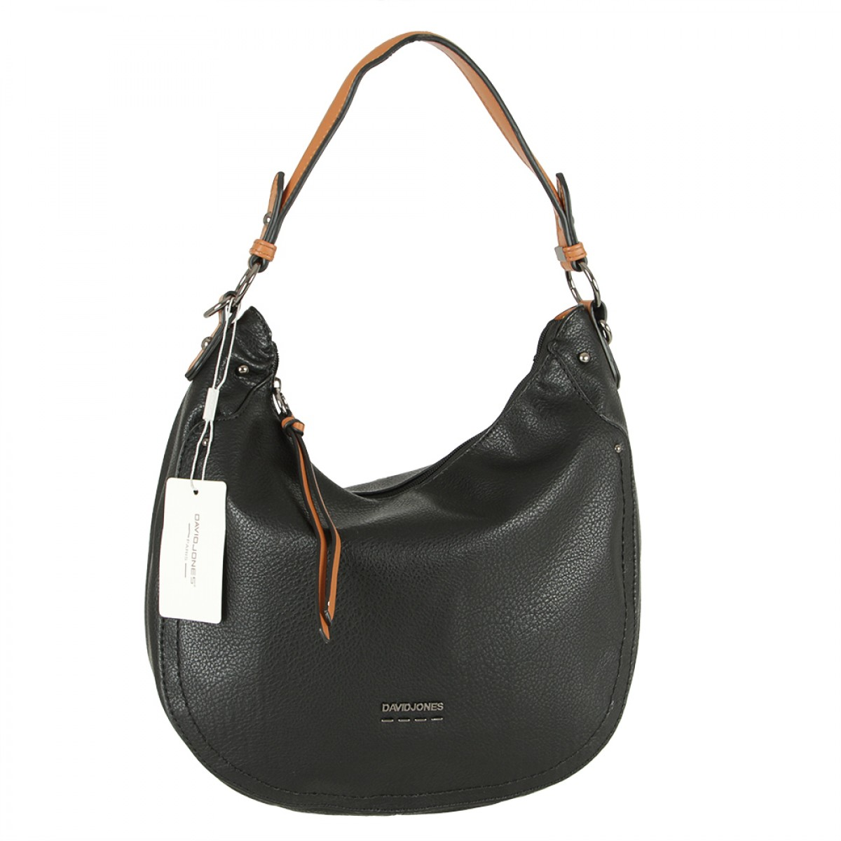 Жіноча сумка David Jones 6210-1 BLACK
