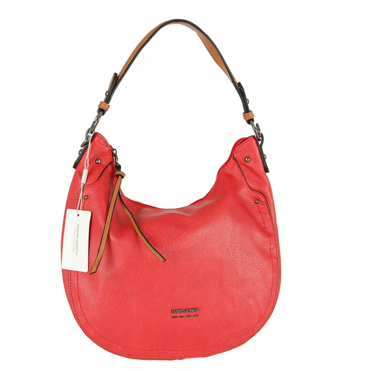 Жіноча сумка David Jones 6210-1 RED