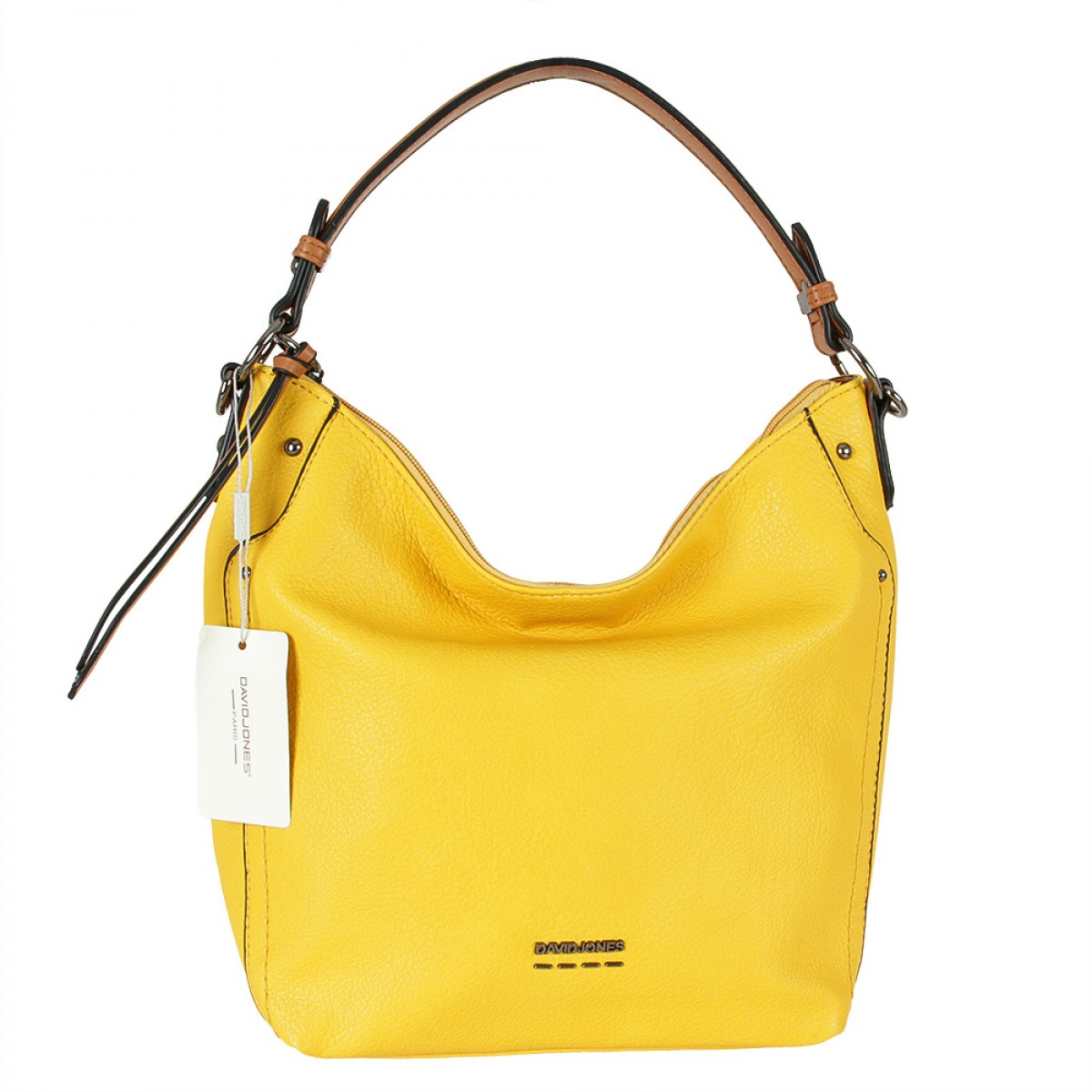Жіноча сумка David Jones 6210-2 YELLOW