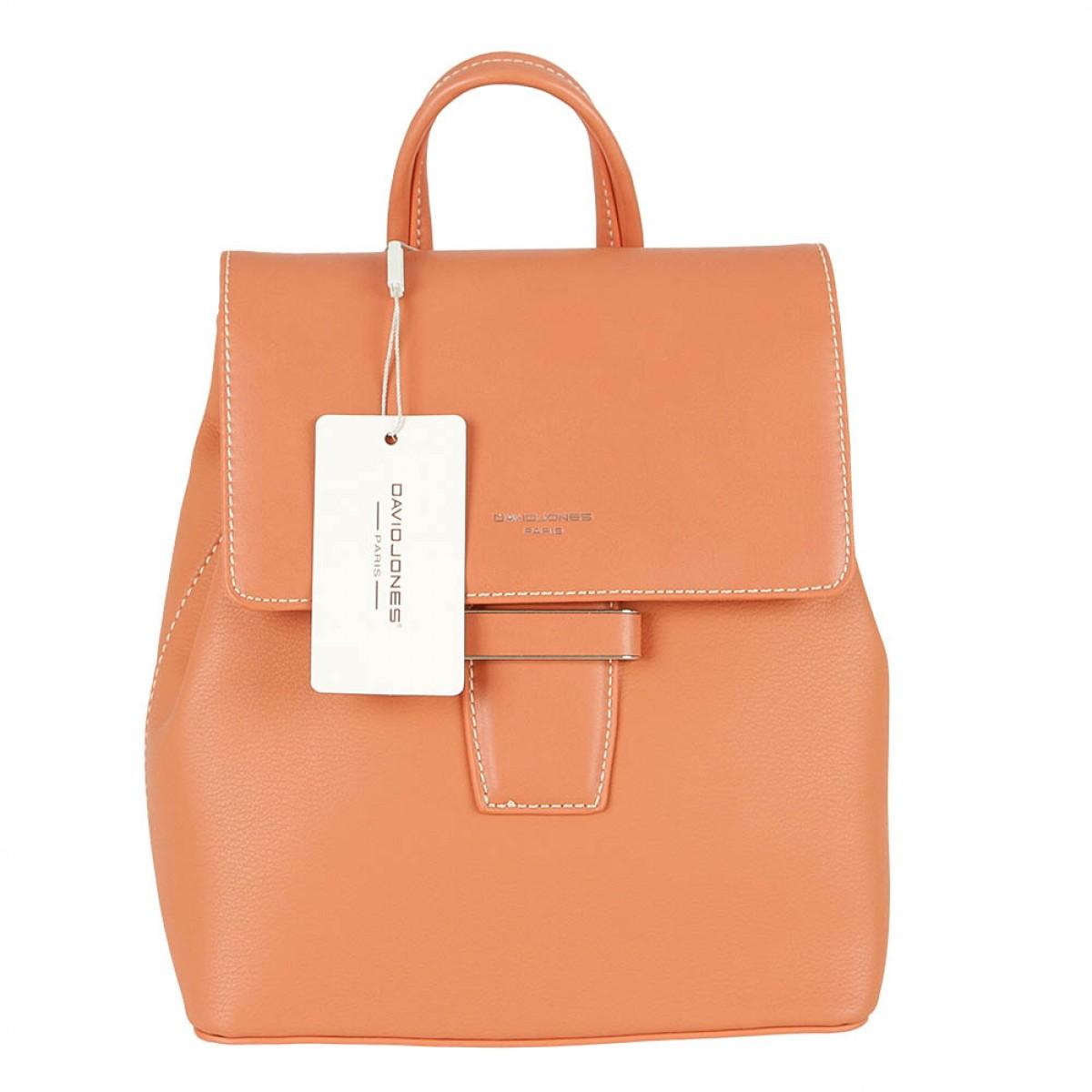 Жіночий рюкзак David Jones 6211-3 CORAL