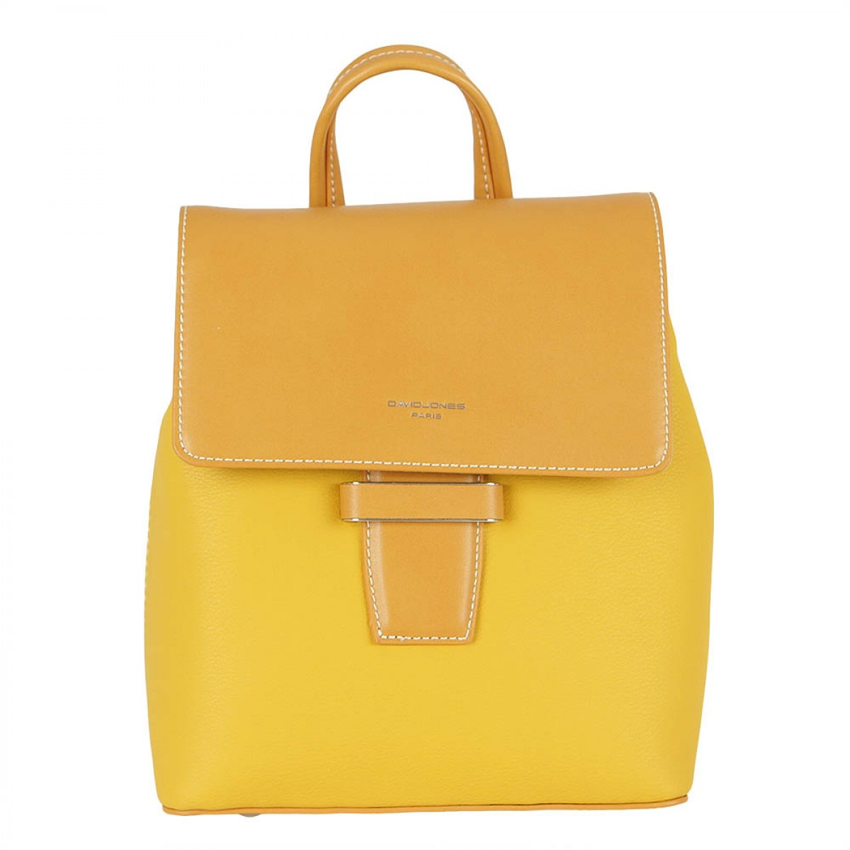 Жіночий рюкзак David Jones 6211-3 YELLOW