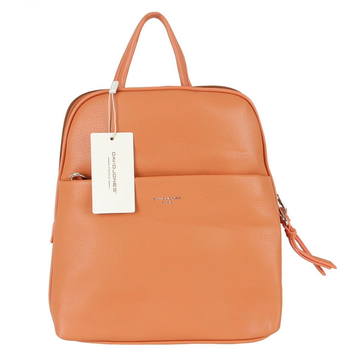 Жіночий рюкзак David Jones 6219-2 CORAL