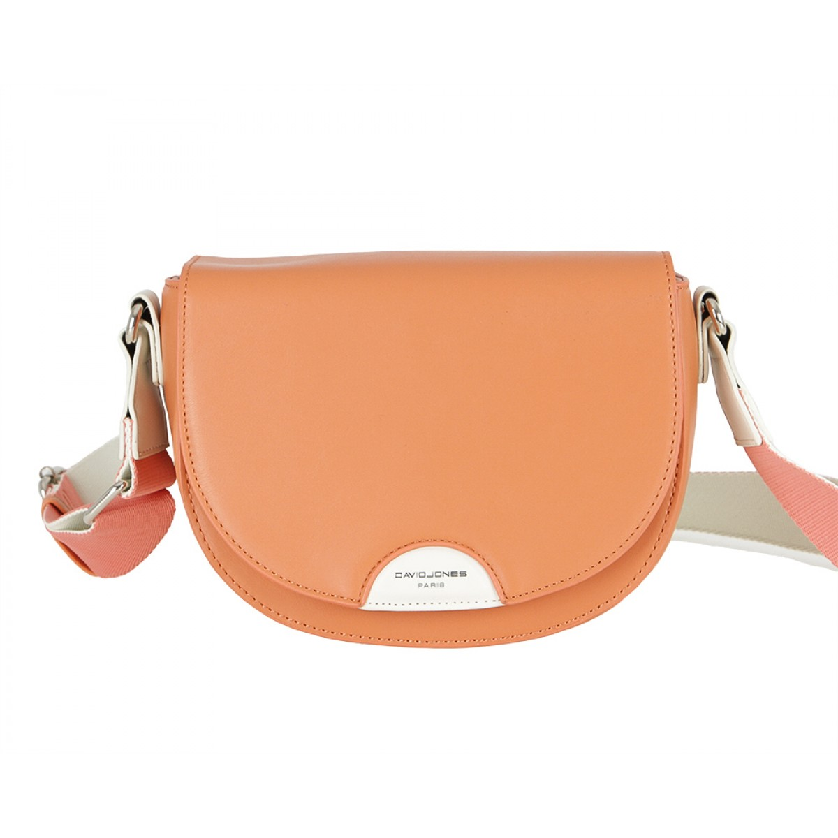 Жіноча сумка David Jones 6251-1 CORAL