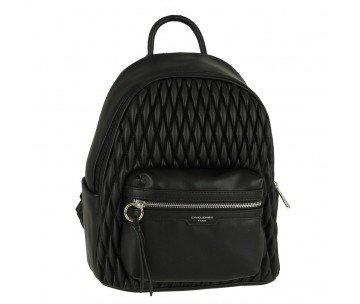 Жіночий рюкзак David Jones 6266-2 BLACK
