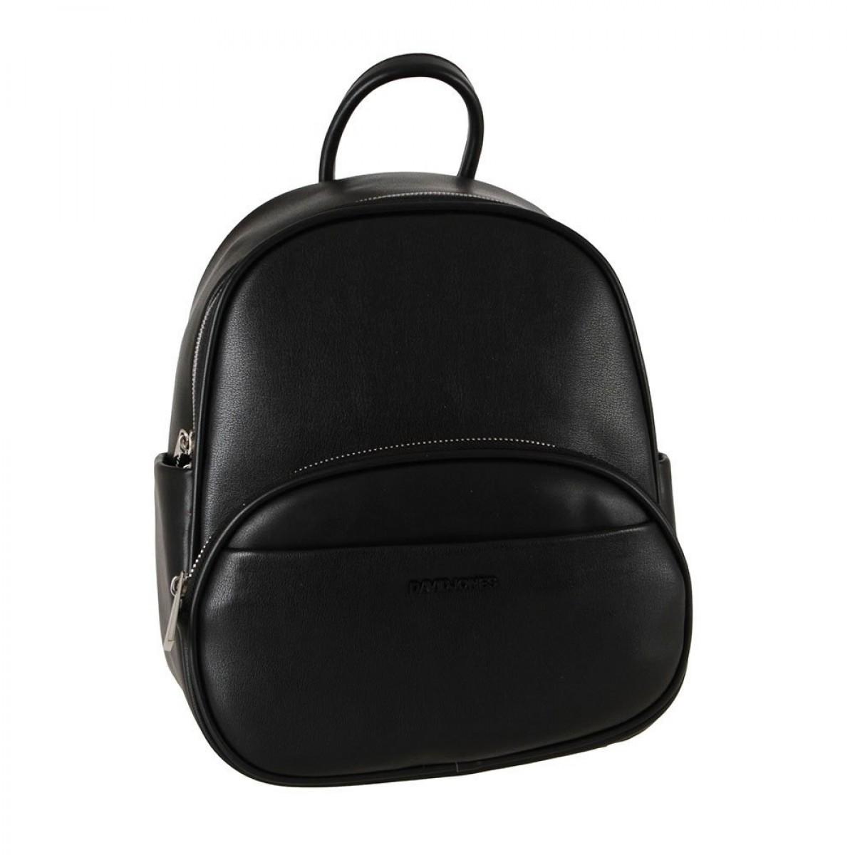 Жіночий рюкзак David Jones 6297-2 BLACK