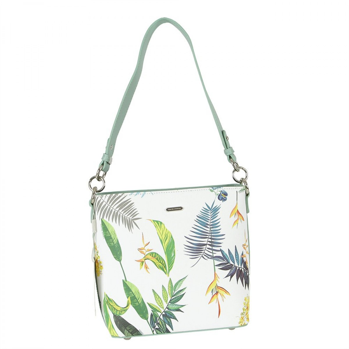 Жіноча сумка David Jones 6306-3 PALE GREEN