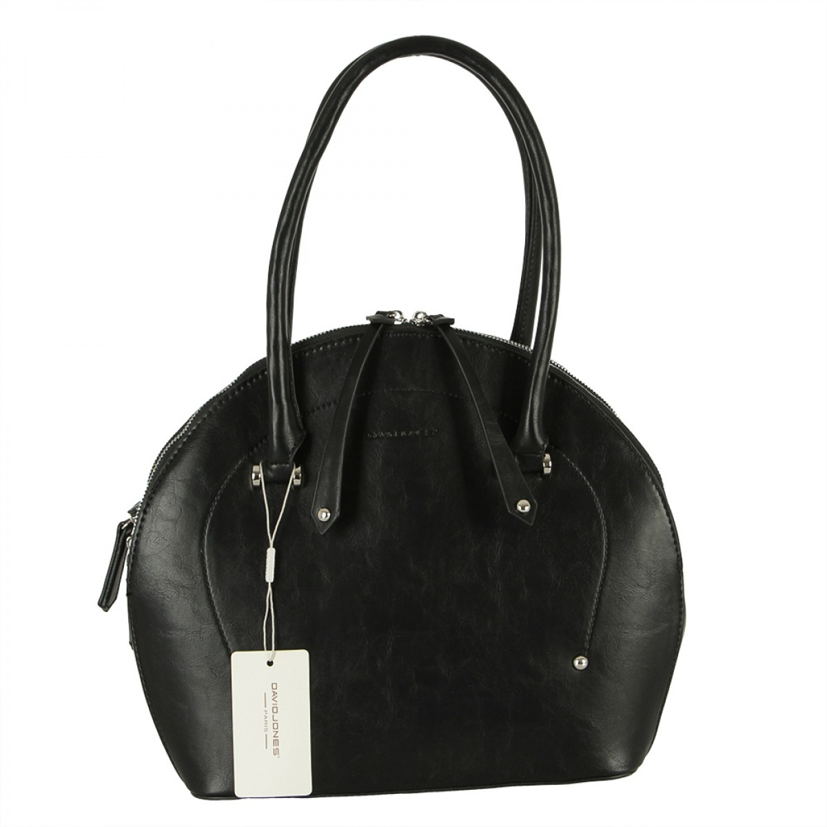 Жіноча сумка David Jones 6315-1 BLACK