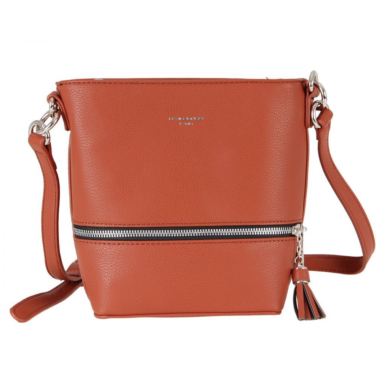 Жіноча сумка David Jones 6402-1 SIENNA