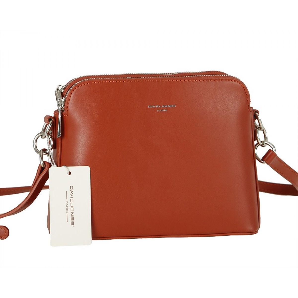 Жіноча сумка David Jones 6407-1 SIENNA