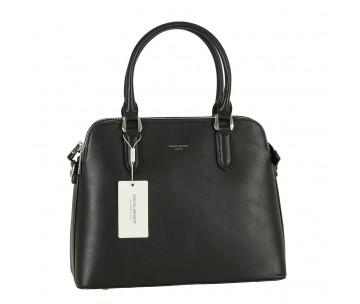 Жіноча сумка David Jones 6407-2 BLACK