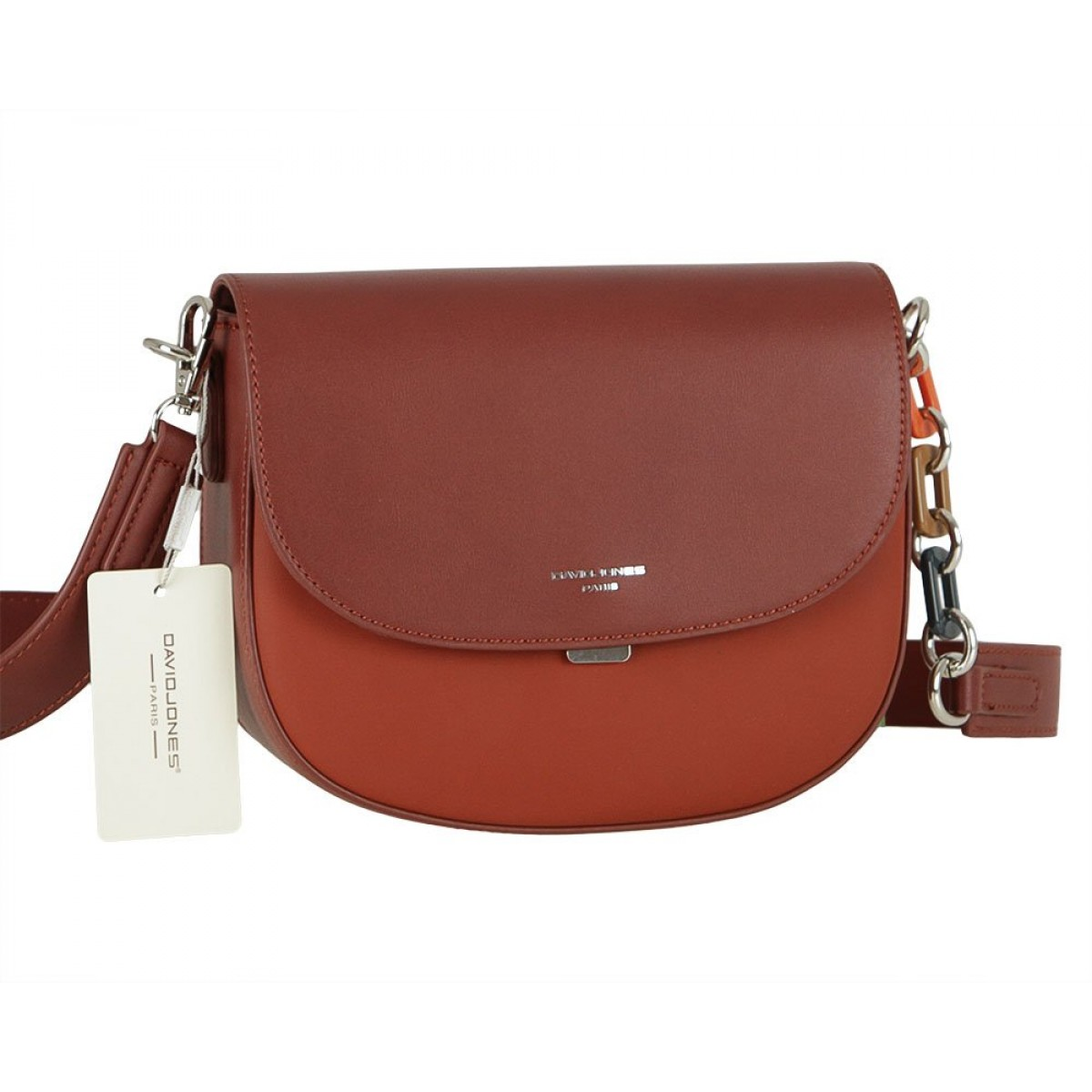 Жіноча сумка David Jones 6408-1 SIENNA