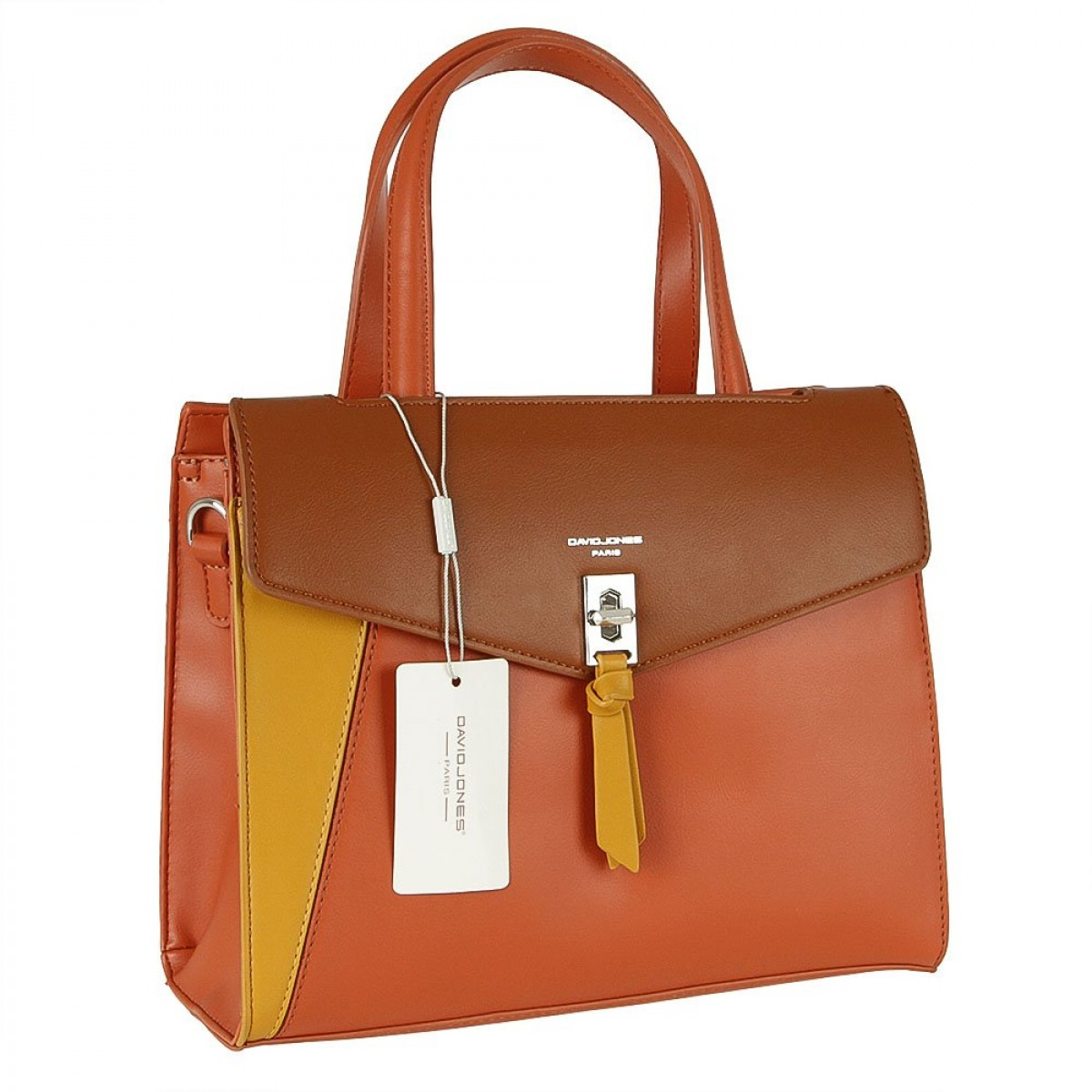 Жіноча сумка David Jones 6410-2 SIENNA