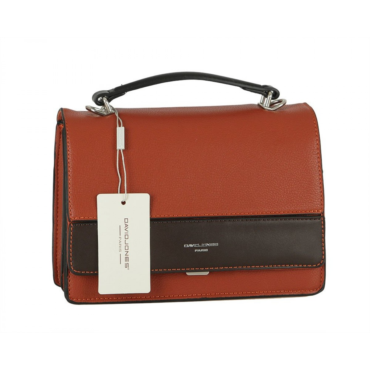 Жіноча сумка David Jones 6413-1 SIENNA