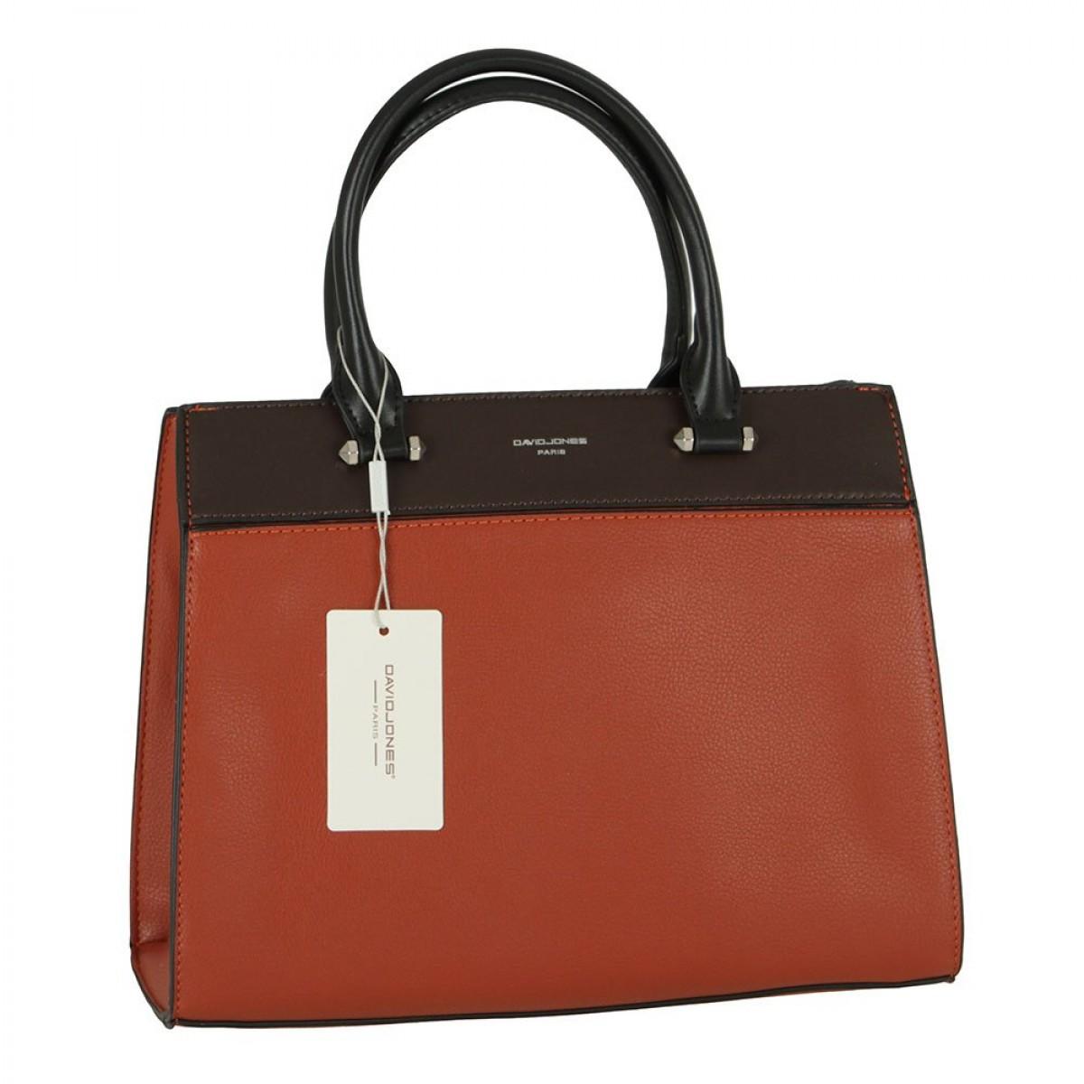 Жіноча сумка David Jones 6413-2 SIENNA