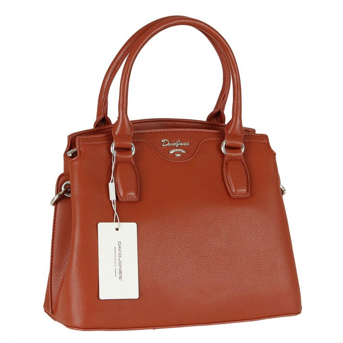 Жіноча сумка David Jones 6416-1 SIENNA