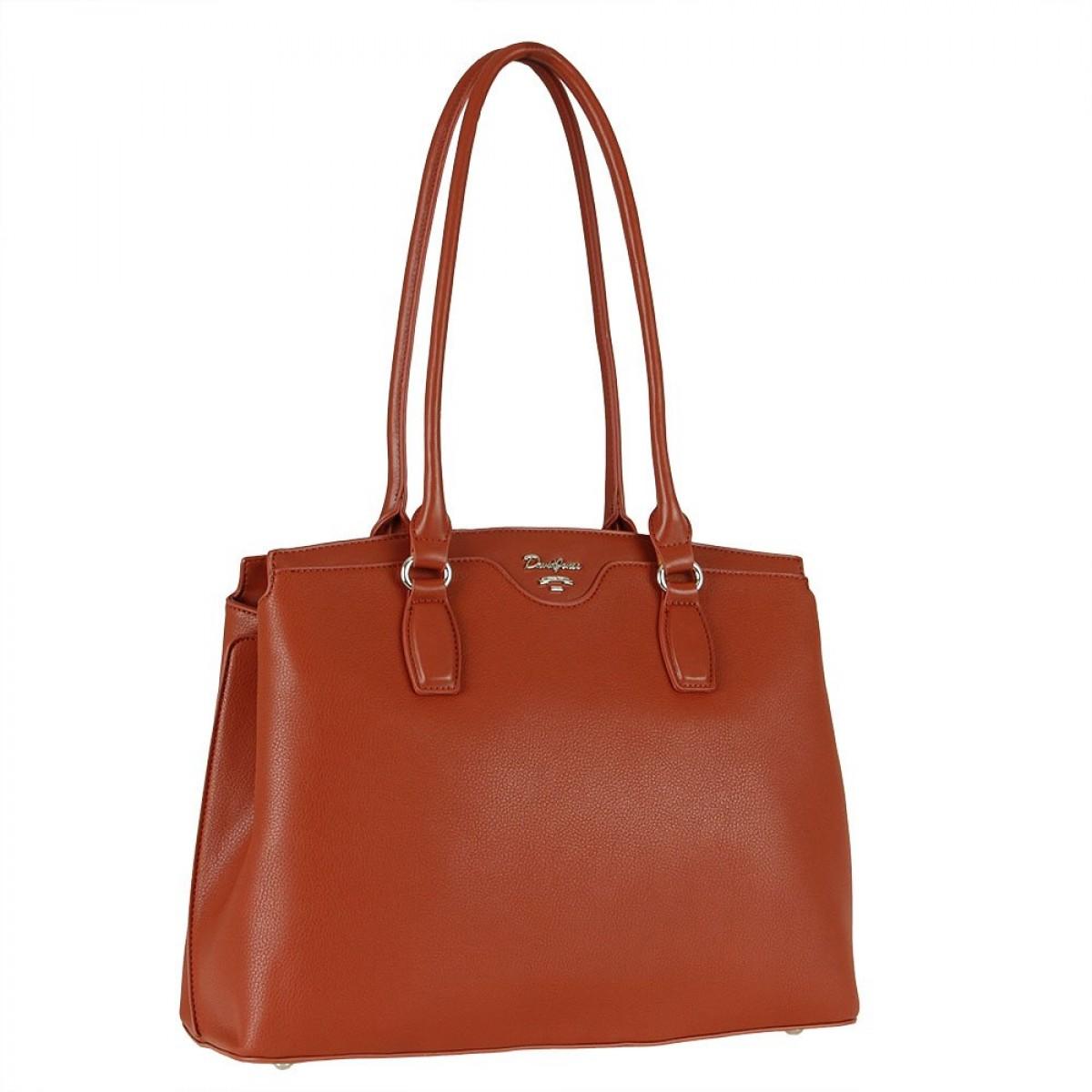 Жіноча сумка David Jones 6416-2 SIENNA