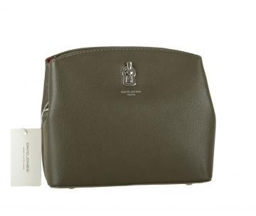 Жіноча сумка David Jones 6419-1 VERT