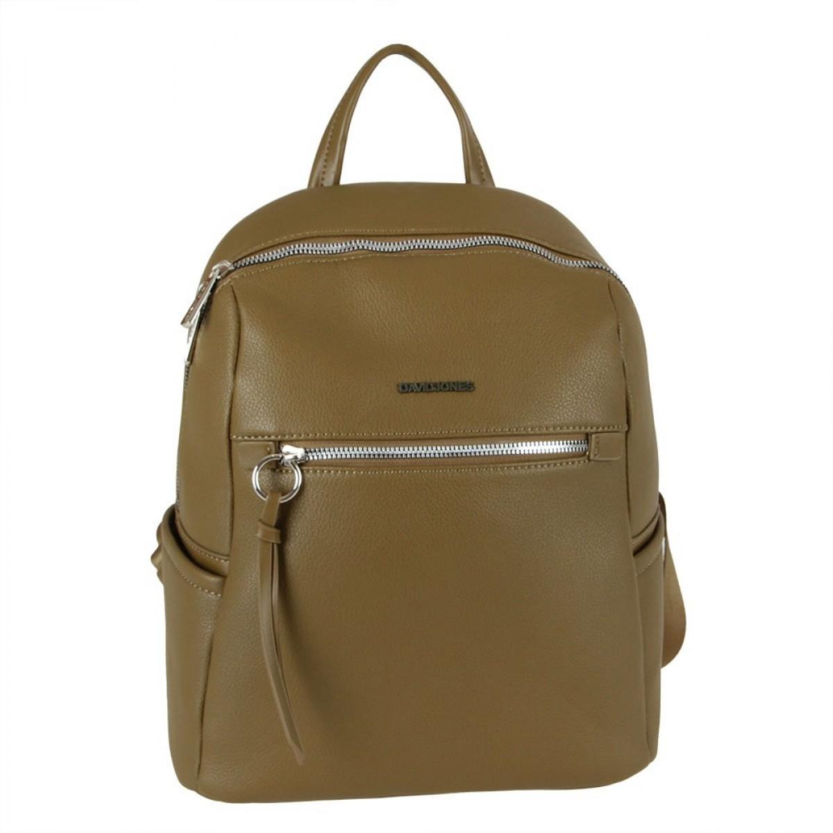 Жіночий рюкзак David Jones 6422-2 VERT
