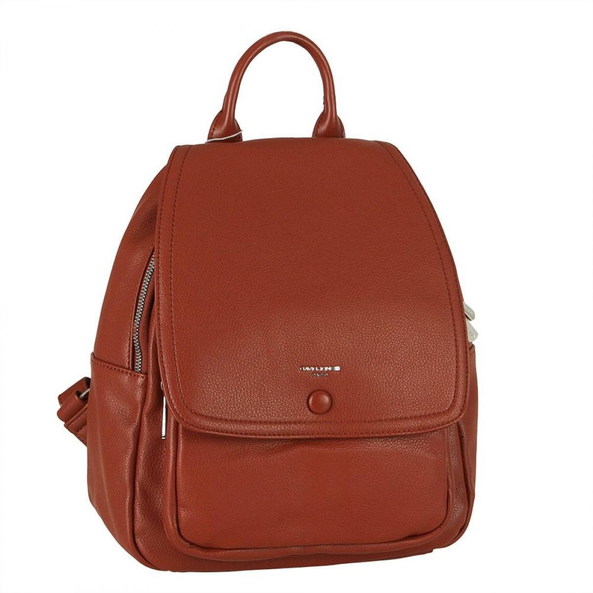 Жіночий рюкзак David Jones 6428-2 SIENNA